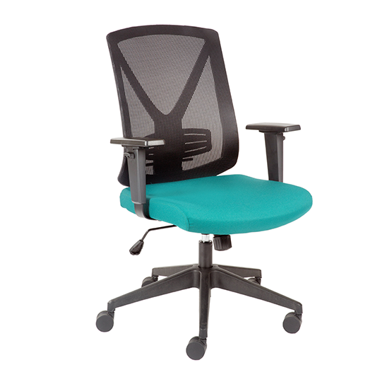Ativo Comfortable Office Chair By HNI India