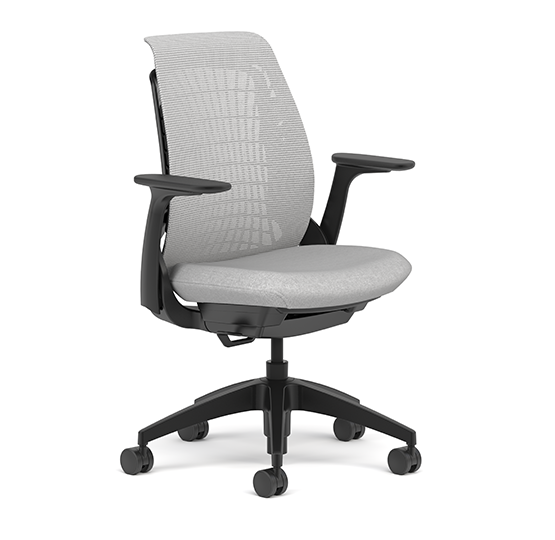 Mimeo Ergonomic Office Chair By HNI India