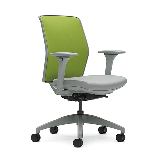 Lyric Ergonomic Office Chair By HNI India