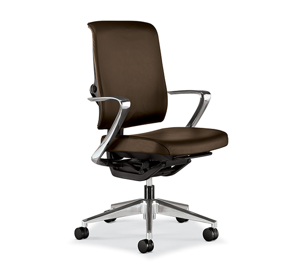 Relate Ergonomic Office Chair For Meeting Hall